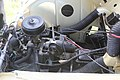 1968 Citroen 2CV engine - Flickr - dave 7.jpg