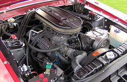 Ford Small Block Engine Wikipedia