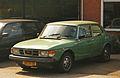 1979 Saab 99 EMS (8801961238).jpg