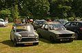 1984 Mini 1000 HLE & 1977 Opel Kadett C (9502297049).jpg