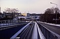 1985 02 99 Dia 01 FL Kielseng Tunnel Blick auf Stuetzpunkt und FSG.jpg