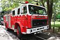 1985 International ACCO 1810D Fire Engine (25550190545).jpg