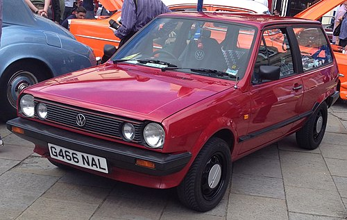 Volkswagen Polo - Wikiwand 970becafdf3f8
