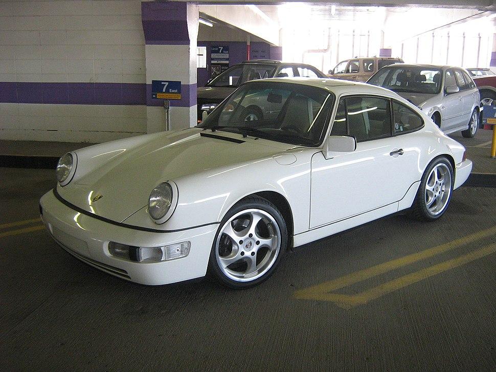 1990 Porsche 911 Carrera 2 (803367948)