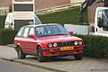 1991 BMW 318i Touring (15628108077).jpg