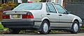 1994-1997 Saab 9000 CD sedan (2010-12-28).jpg