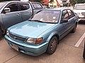 1997-1998 Toyota Soluna (AL50) 1.5 GLi Auto sedan (13-10-2017) 01.jpg