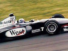 1998 Canadian Grand Prix Coulthard.jpg