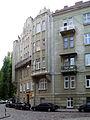 1 Shashkevycha Square, Lviv (01).jpg