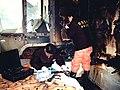 2000년대 초반 서울소방 소방공무원(소방관) 활동 사진 화재조사.jpg