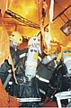 2000년대 초반 서울소방 소방공무원(소방관) 활동 사진 화재진압.jpg