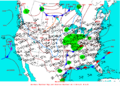 2002-10-25 Surface Weather Map NOAA.png