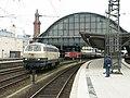2003 Bremen Hauptbahnhof by Niederkasseler - panoramio.jpg