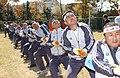 2004년 10월 22일 충청남도 천안시 중앙소방학교 제17회 전국 소방기술 경연대회 DSC 0155.JPG