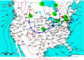 2007-07-09 Surface Weather Map NOAA.png