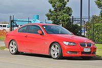 2007 BMW 335Ci (14832795332).jpg