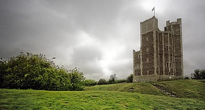Orford Castle Wikipedia