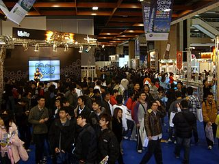 2008TaipeiGameShow Day3 Funtown.jpg