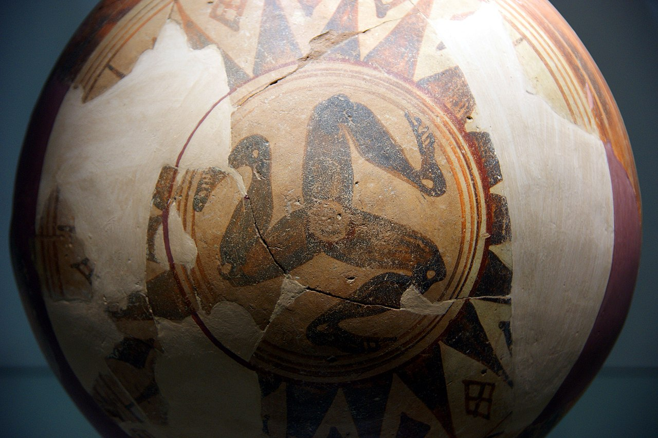 File:2009-03-22 03-29 Sizilien 683 Agrigent, Parco Valle dei Templi Agrigento, Museo ...