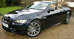 2009 BMW M3 Cabriolet - Flickr - The Car Spy (24).jpg