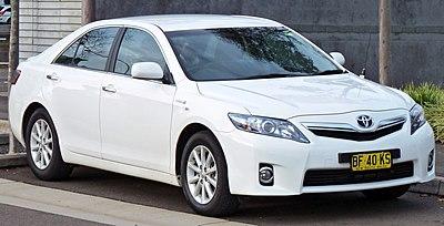 Toyota — Википедия