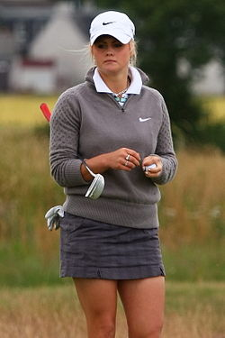 2011 Women's British Open - Carly Booth (4).jpg