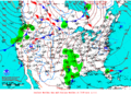 2012-03-11 Surface Weather Map NOAA.png