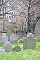 2012 Kings Chapel Burying Ground Boston USA 6923490132.jpg