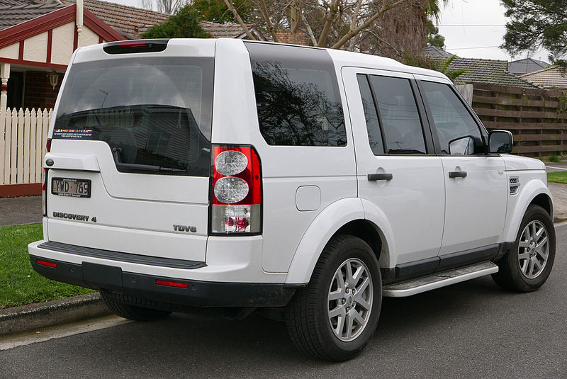 2016 Land Rover Lr4 Reviews And Rating Motor Trend Autos Post
