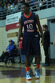 American basketball player (1996-)