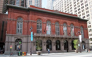 Academy of Music (Philadelphia) concert hall and opera house in Philadelphia, Pennsylvania, United States