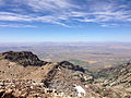 2014-07-25 13 30 39 View towards Elko and Spring Creek from Ruby Dome.JPG