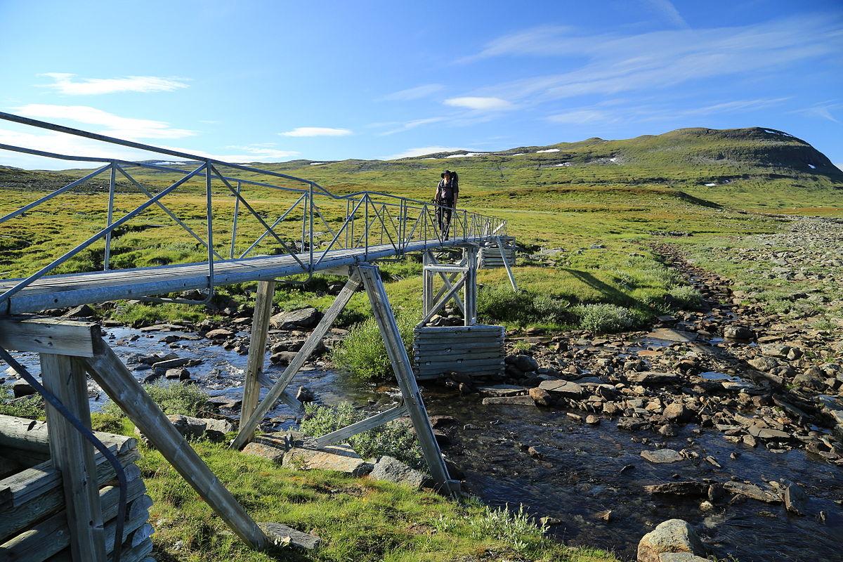 Nordkalottruta - Wikipedia