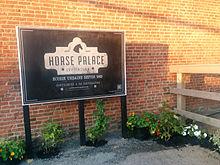 Horse Palace