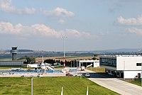 D-ASTP - A321 - Germania