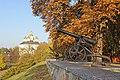 2014 Chernihiv Гармати з бастіонів Чернігівської фортеці Фото 4.jpg