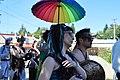 2014 Fremont Solstice parade - Vikings 18 (14516431215).jpg