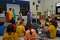 2014 Randolph vacation Bible school 140626-F-IJ798-029.jpg