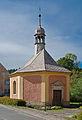 2014 Szalejów Dolny, kaplica św. Marii Magdaleny 03.JPG