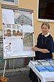 2015-07-18 Straßenfest in der Asternstraße (Hannover), (106) Schwester Dorothee Pape vom Diakonissen-Mutterhaus Altvandsburg in Lemförde.JPG