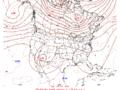 2015-10-07 500-Millibar Height Contour Map NOAA.png