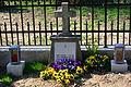 2016-03-31 GuentherZ Wien11 Zentralfriedhof (35) Ruhestaette Ordensfrauen der Gesellschaft vom Heiligen Herzen Jesu.JPG