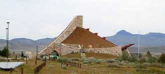 Pyramid Lake Indian Reservation - Pyramid Lake Museum