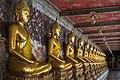 2016 Bangkok, Dystrykt Phra Nakhon, Wat Suthat (06).jpg