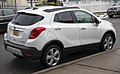 2016 Buick Encore in Summit White, rear right.jpg