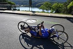 2016 DoD Warrior Games, Cycling 160618-F-QZ836-217.jpg