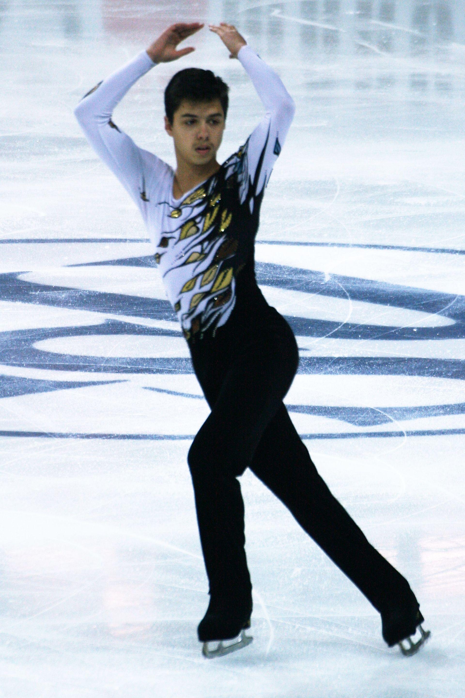 wiki russian figure skating championships