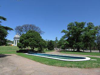 Parque Rodó - Parque Rodó