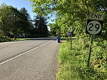 New Jersey Route 29 - Wikipedia