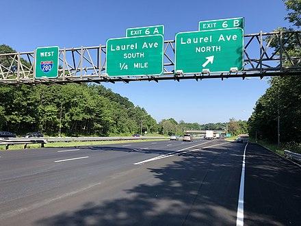 Livingston, New Jersey - WikiMili, The Free Encyclopedia